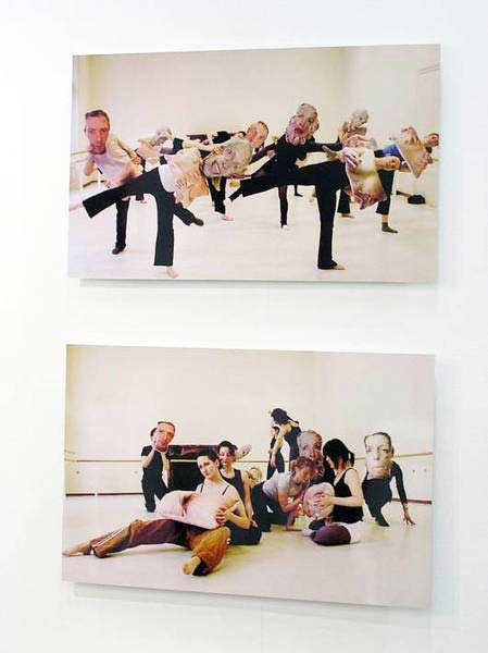 kissen @ art cologne 2006