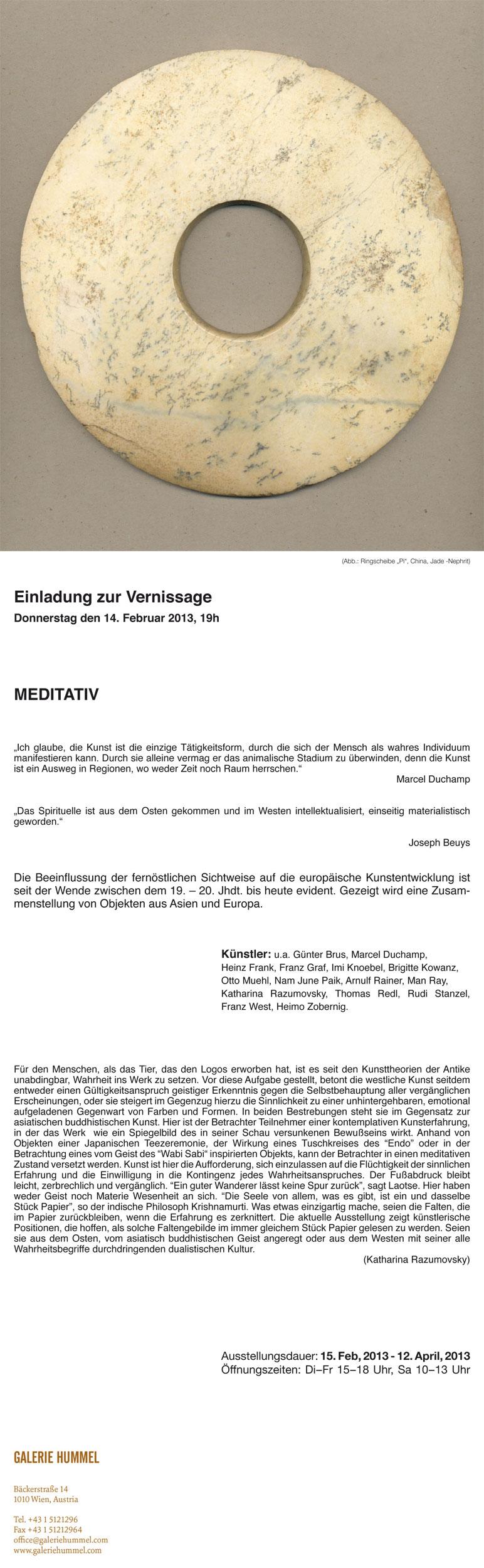 Einladung-meditativ