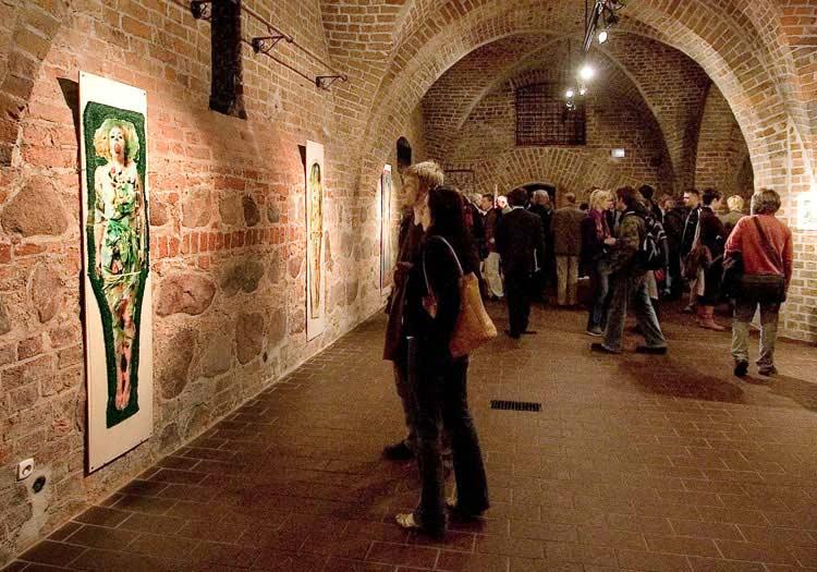 spiegel @ festival inspirazie, stettin 2007
