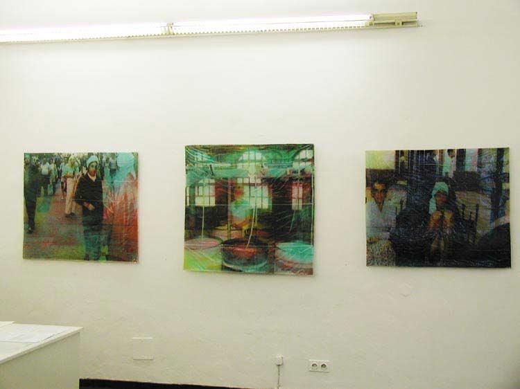 Galerie Gabriel, 1999