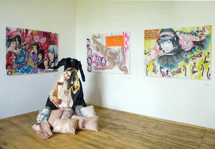 Ausstellung Riegersburg