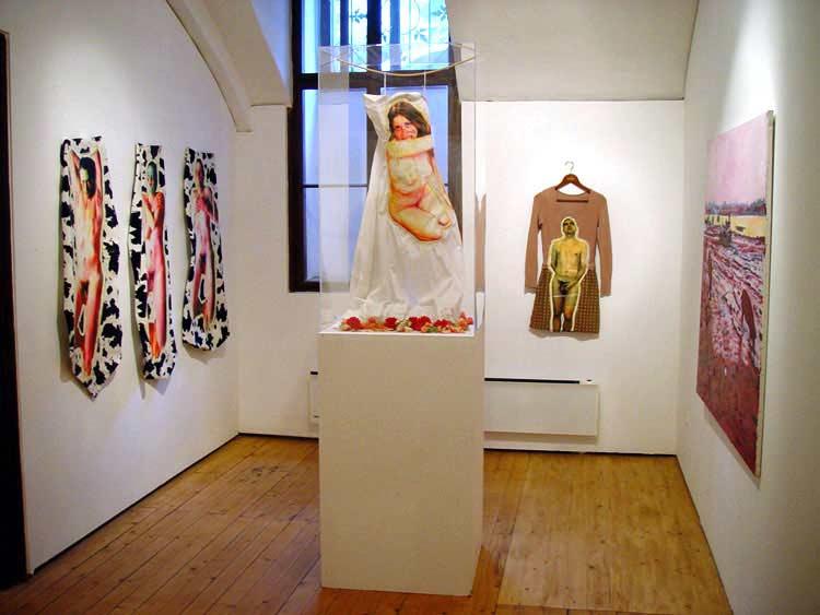gallery art position 2004