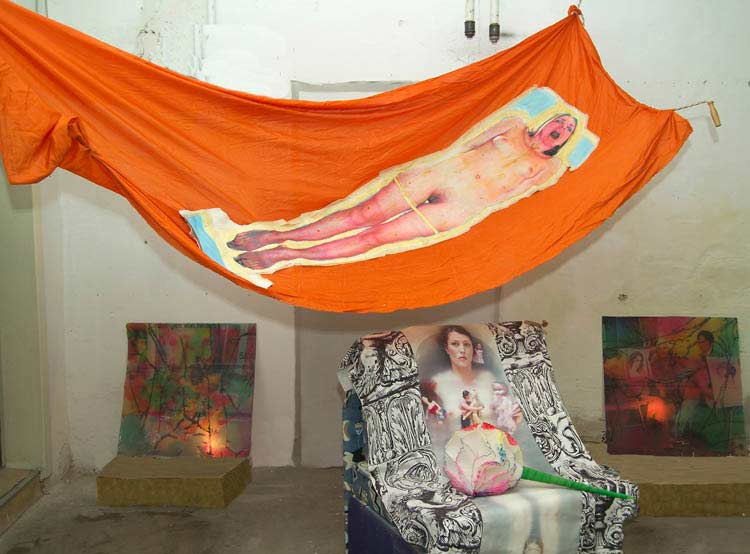 kitchen´sex @ mel art contemporary gallery