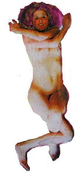 figures, epoxy 2004